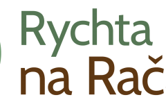 logo rychta na racanku