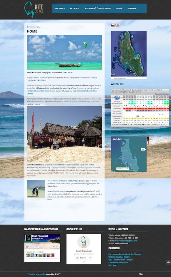 Zanzibar a Kapverdy - kite škola a kurzy, kiteboarding a kitesurfing 18. 3. 2017 17-08-30